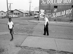 Moore showcases Joel Katz's summer in Mississippi - a heightened time for civil rights