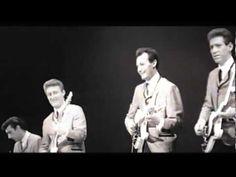 ダイアモンドヘッド Diamond Head '65 【Resize-HQ】 TheVentures