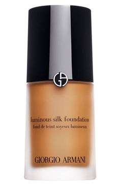 Giorgio Armani 'Luminous Silk' Foundation | Nordstrom