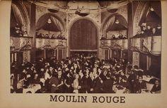 Kapcsolódó kép Le Moulin, Nightclub, Cabaret, Painting, Art, Moulin Rouge, Art Background, Painting Art, Kunst
