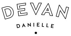 Devan Danielle | Bringing bold visions to life through real direction.