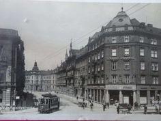 Czech Republic, Louvre, Street View, Building, Travel, Retro, Historia, Viajes, Buildings