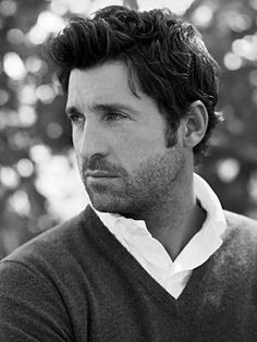 Patrick Dempsey all-the-young-dudes