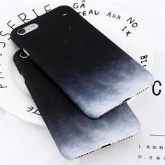 Diy phone cases 679058450044803407 - Cartoon Starry Sky Moon Ultra Thin Hard PC Shell Source by hwongwendy Galaxy Phone Cases, Diy Phone Case, Cute Phone Cases, Iphone Cases, Iphone 8, T Mobile Phones, Mobile Cases, Pc Cases, Operating System