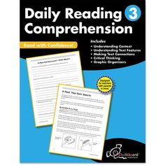 Pass the Apple is your one-stop shop for gently used teaching materials at a huge discount. Reading Comprehension Skills, Reading Passages, Reading Strategies, Text To Text Connections, What Is Reading, Creative Teaching Press, Teacher Supplies, School Supplies, Text Features