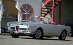 2600 Cabriolet