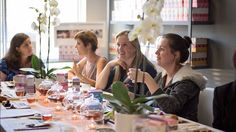 """This is """"Love Alda Carmien Mamma Tea Launch"""" by Cape Town Birth Photographer on Vimeo, the home for high quality videos and the people who love them. Heartburn, Collaboration, Birth, Pregnancy, Product Launch, Challenges, Tea, Love, High Tea"""