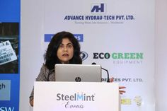 What We Learnt from Scrap Recycling Conference - SteelMint Events