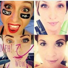Younique mascara will blow away everything you know about mascara.  You will love how amazing your eyes look.  Get a 300% increase in your lashes.  No need for falsies or extensions.  We have a love it guarantee so you can buy worry free. #youniquemascara https://www.youniqueproducts.com/lashestothemax/products/view/US-11101-02#.VbGcFfljpaZ