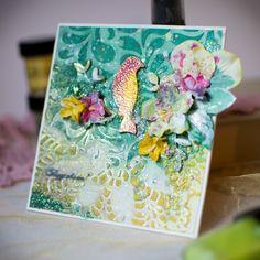 Не ведаю что творю..: 4 открытки для Lindy's