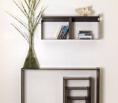 wishbone wallshelf   Skram Furniture