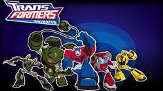 WWW DIRTYCGI ANIMATION CARTOONS PIN IT | Transformers-Animated More TakaraTomy Transformers Animated Listings ...