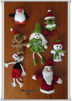 7 Sleeps Advent Calendar Crochet Advent Calendar, Crochet Hooks, Knit Crochet, Aran Weight Yarn, Quick Knits, Christmas Knitting, Needles Sizes, Free Pattern, Knitting Patterns