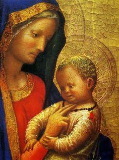 Italian  Renaissance Painter | Masaccio | 1401-1428