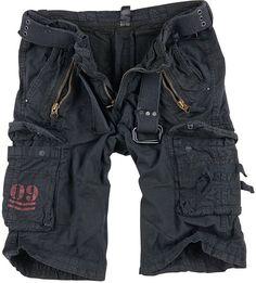 Pro Touch Herren Son Shorts: : Bekleidung