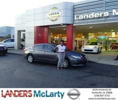 Congratulations gladys on your #Nissan #Altima from Sylvester Redix at Landers McLarty Nissan !  https://deliverymaxx.com/DealerReviews.aspx?DealerCode=RKUY  #LandersMcLartyNissan