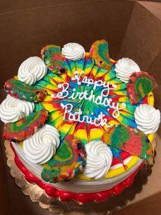 Birthday Cakes, Desserts, Food, Meal, Anniversary Cakes, Deserts, Essen, Hoods, Dessert
