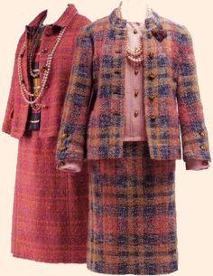 Chanel 1960   ... 9df78eab33525d08d6e5fb8d27136e95 1 9 1965 chanel chanel 1 jpg http www