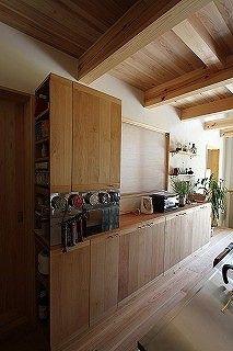 Kitchen - オーダーキッチン・家具のKitoBito