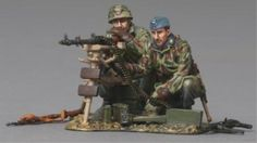 THOMAS-GUNN-WW2-GERMAN-FALLSCHIRMJAGER-FJ020D-HEAVY-MACHINE-GUN-ANNIVERSARY-MIB
