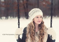 Fall Senior Portrait Ideas | Winter Senior Portraits Posts tagged 'winter senior