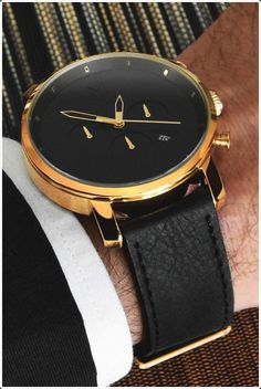 coolest mens watches