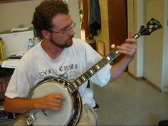 ▶ Three Styles of Old Time Banjo Demonstrated - YouTube