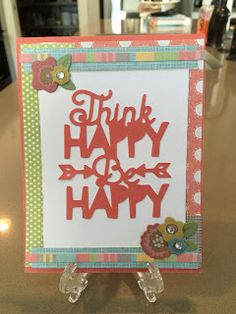 Paper Hearts Crafting Corner-New Zoe paper line from CTMH.
