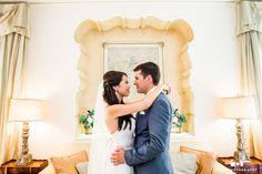 Wedding at the Darlington House