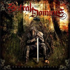 """ASTRAL DOMINE - Nuovo video """"Holy Knights"""""""