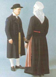 Nationaldräkt Pattern Art, Art Patterns, Folk Costume, Costumes For Women, Sweden, Folk Art, Celebs, Female, History