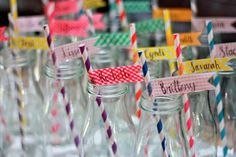 book themed party ideas | My favorite colorful book themed party ideas and elements from this ...