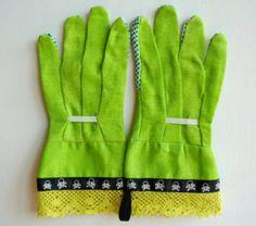 Designer Garden Gloves For KIDS As Seen In Better By Katgallery, $18.00    Girl Scouts   Pinterest   For Kids, Gloves And UX/UI Designer