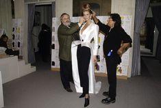 Gianfranco Ferre for Dior F/W 1995/1996