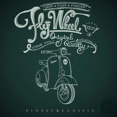tees design flywheel