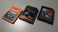How Do I Choose the Best SD Card for My Camera?