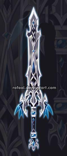 Auction(CLOSED) by Rofeal.deviantart.com on @DeviantArt