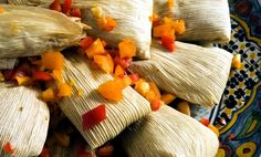 Paella- or Tamale-Making Class for One or Two at El Sabroso! (Up to 50% Off)