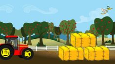 Welcome to Toddler Sliding Scenes! Slide the screen from right to left to discover all the animals and hear their sounds / see them in action. <p>Contains 2 scenes at the moment:<p>1. Farm animal scene - Cow, sheep, chickens, ducks, horse, pig, cat, dog a