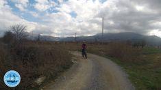 Winter-auf-der-griechischen-Insel-Kreta Crete, Country Roads, Mountains, Winter, Nature, Travel, Greek Islands, Winter Time, Naturaleza