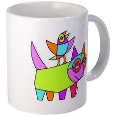 happy day ~ mug