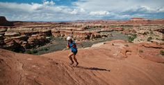 What Gear Should I Take Trail Running?