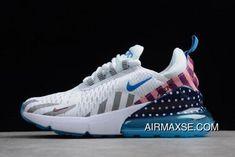 cf54b6cd435 Parra X Nike Air Max 270  White Multi  White Pure Platinum Ah6789-020 Super  Deals
