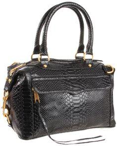 $495.00 Handbags  Rebecca Minkoff Women's Mab Mini Black H004B11P Shoulder Bag,Black,One Size -  http://www.amazon.com/dp/B005MMY5S4/?tag=pin0ce-20