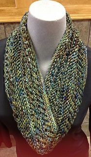 This pattern and yarn was created for Minnesota Yarn Shop Hop 2014 and was inspired by my view on Little Birch Lake…a view enjoyed by many every year in the land of 10,000 lakes. – Roxanne, All About Yarn