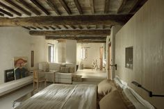 Hotel Monteverdi - Siena, Italy  | Luxury Accommodations