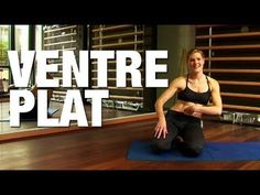 Fitness Master Class - Exercices fitness pour Ventre Plat (+playlist)