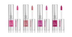 Win a set of Lancôme Lip Lover glosses. These are beautiful summer colors. Check them out:)