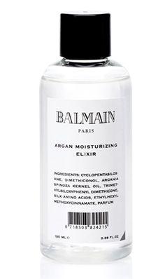 Balmain Argan Moisturizing Elixer