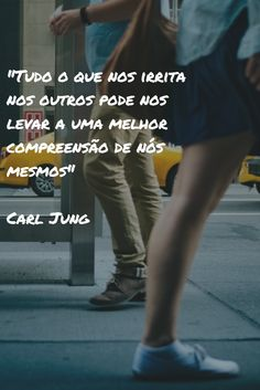Um bom dia com Carl Jung